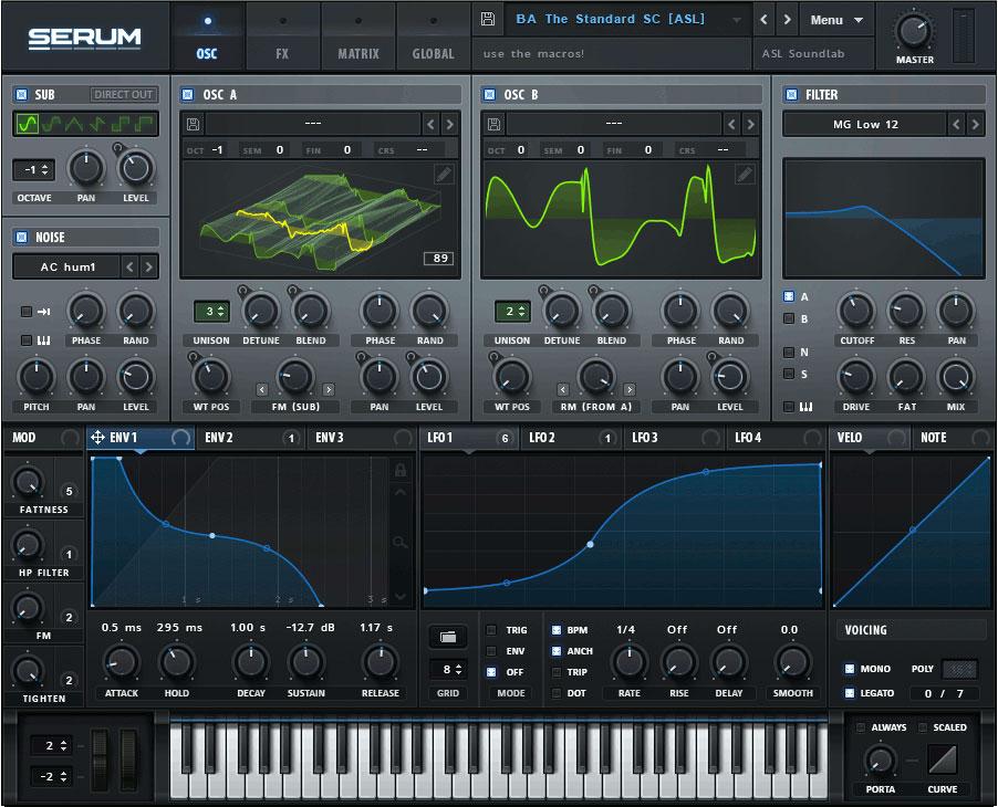 Free Synthesizer Software For Vista - Jalyseachanfahr