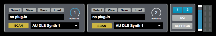 Digital Brain Instruments vPlayer - Utility