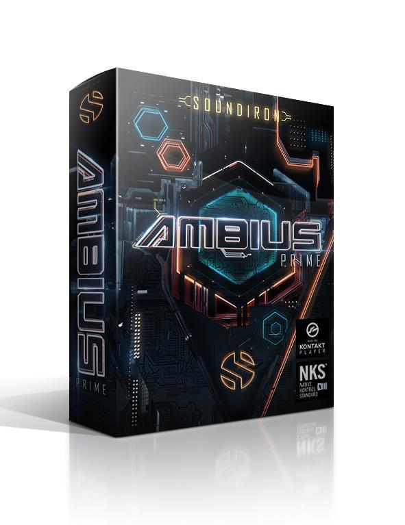 Soundiron Ambius Prime - Kontakt Instrument
