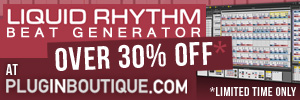 WaveDNA Liquid Rhythm Sale