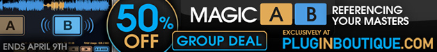 Magic AB Group Deal