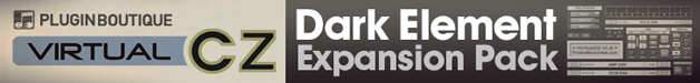 VirtualCZ Expansion Pack: Dark Element