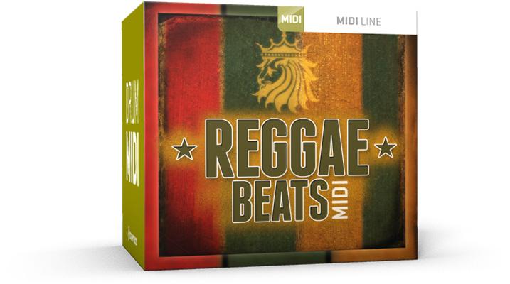 toontrack reggae beats midi expansion packs. Black Bedroom Furniture Sets. Home Design Ideas