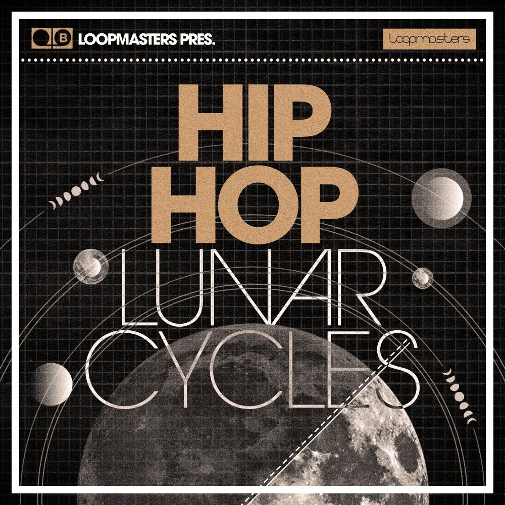 Loopmasters Hip Hop Lunar Cycles - Sample Packs