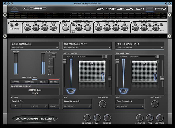 Image result for gk amplification 2