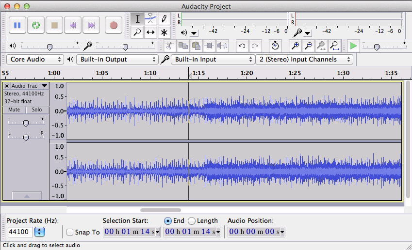 plugin vocoder audacity