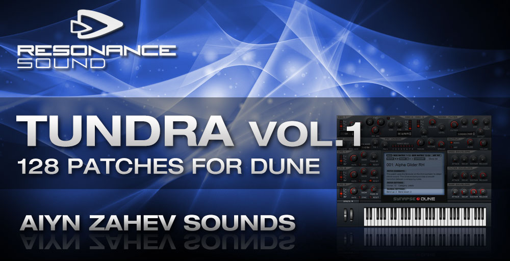 dune synth presets