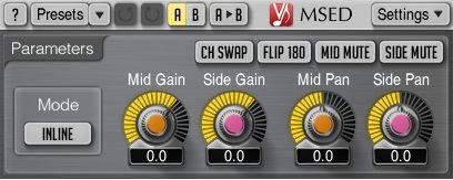 Voxengo Voxengo MSED - Mastering