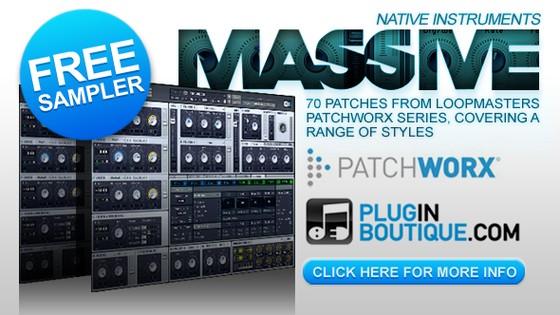 Massive Synth Sampler