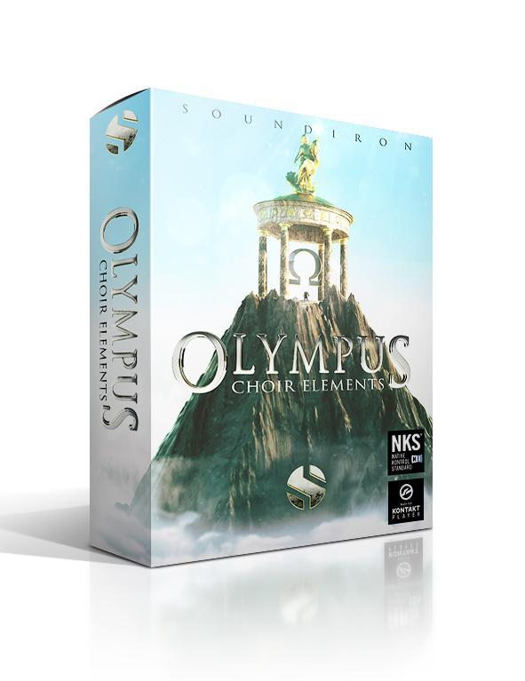 Olympus Choir Elements