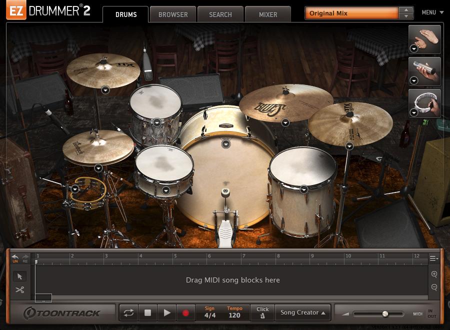 superior drummer rock warehouse keygen