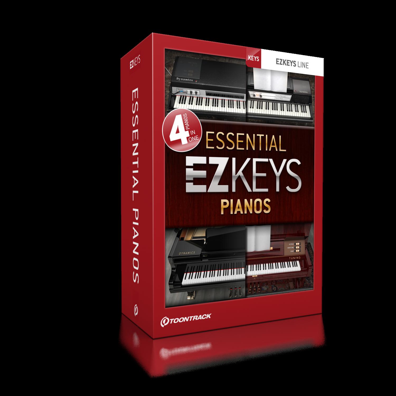 toontrack ezkeys classic electrics mac torrent