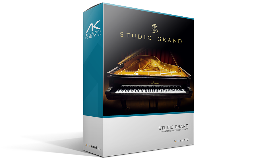 addictive keys studio grand piano vst