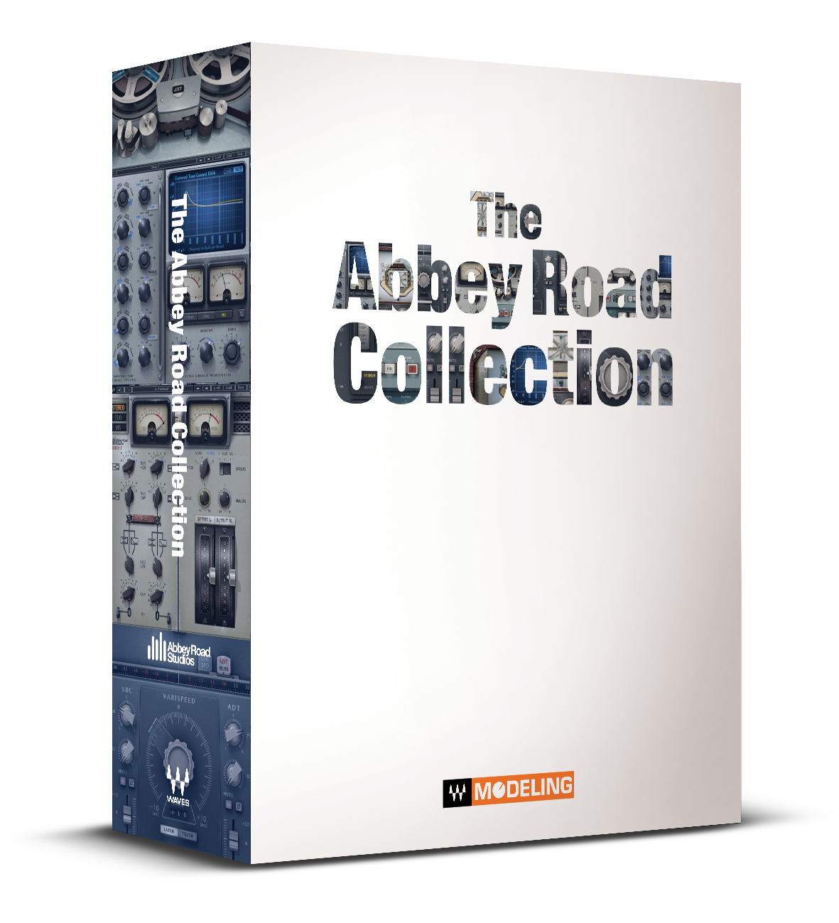 Waves Abbey Road Collection - FX Bundle