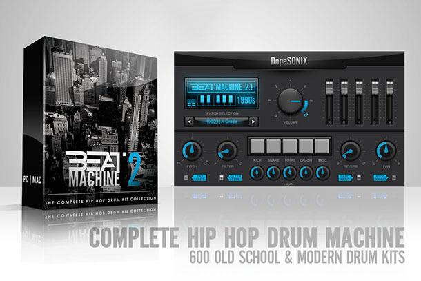 Beat Machine 2