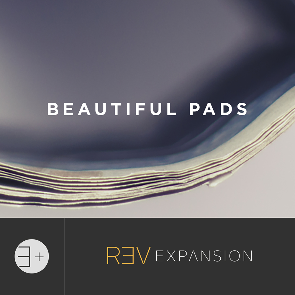 Beautiful Pads (for REV)
