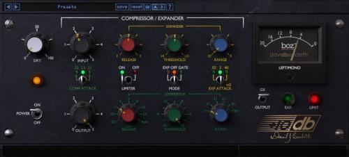 +10db Compressor Main Image
