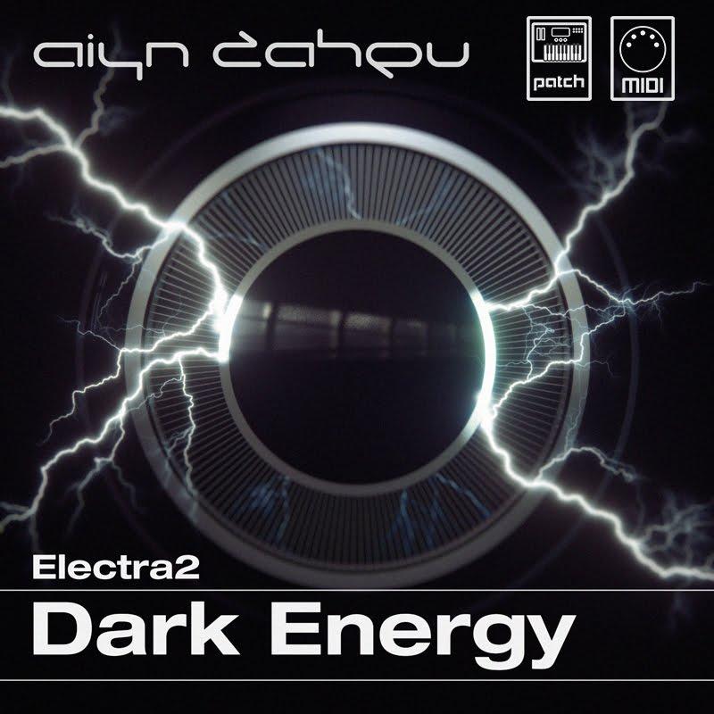 AZS Dark Energy Electra2
