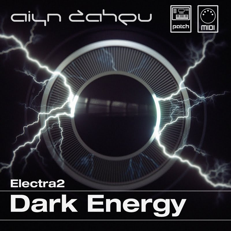 Resonance Sound AZS Dark Energy Electra2 - Soft Synth Presets