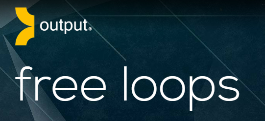 Output Output REV Free Loops - Kontakt Instrument