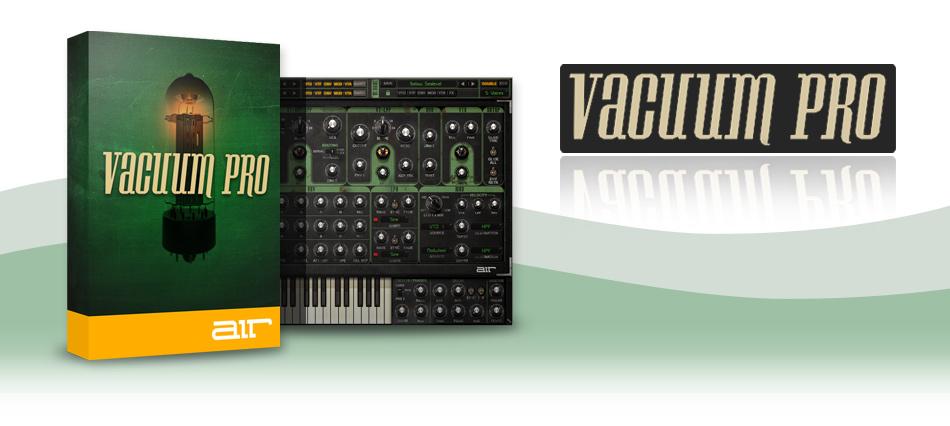 vacuum pro vst free