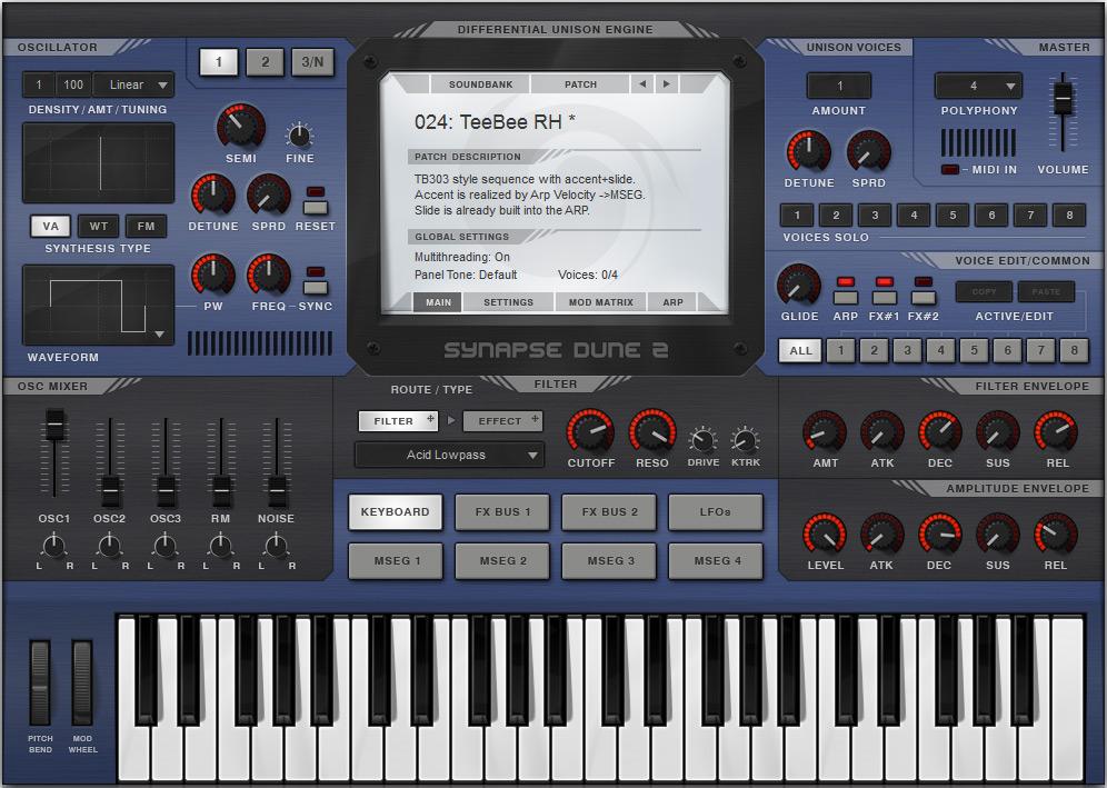 Buy Resonance Sound VST Plugins, Resonance Sound Instruments and