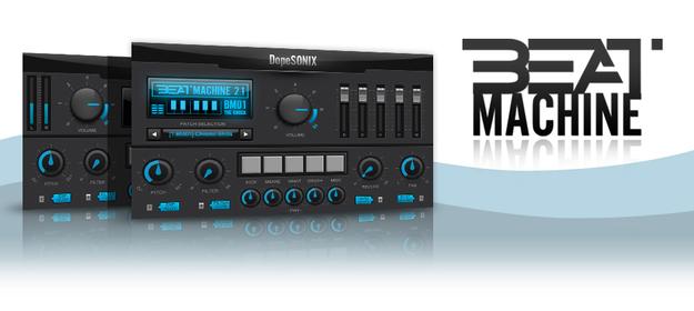 Beat Machine 1 & 2 Bundle