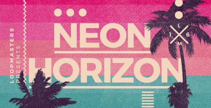 Neon Horizon Samples