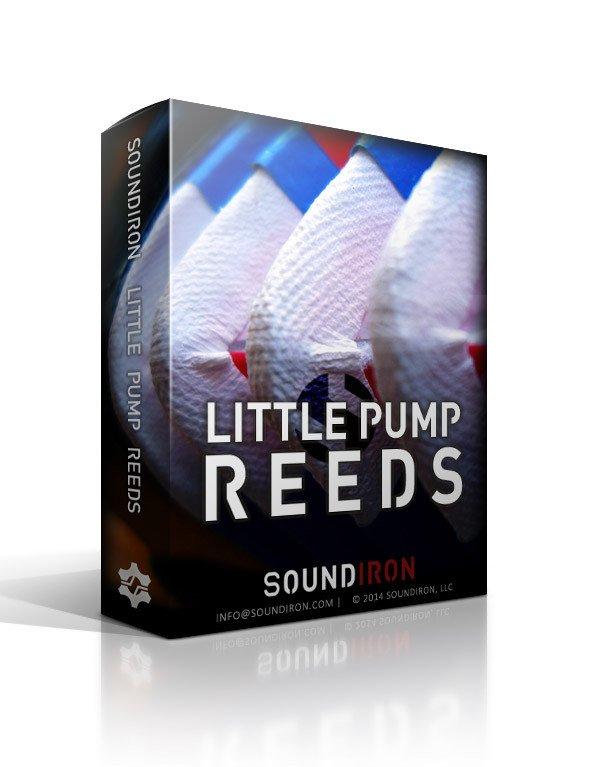 Little Pump Reeds By Soundiron