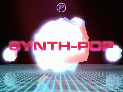 FXpansion Geist Expander: Synth Pop - Expansion Packs