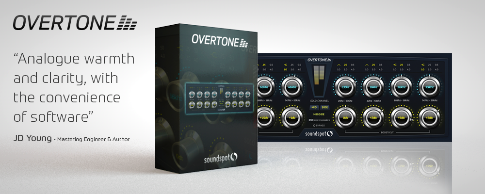 Overtone - Main Image