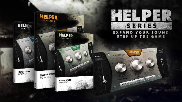 Helper 3in1 Bundle
