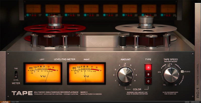 Softube Vst Download