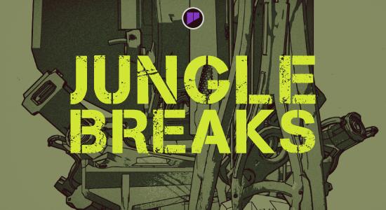 Geist Expander: Jungle Breaks