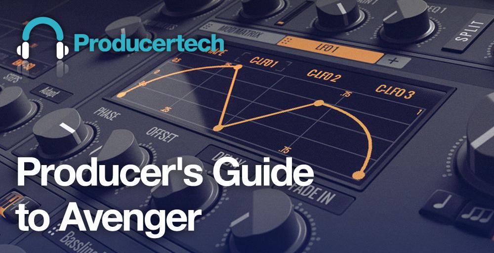 Producer's Guide to Avenger