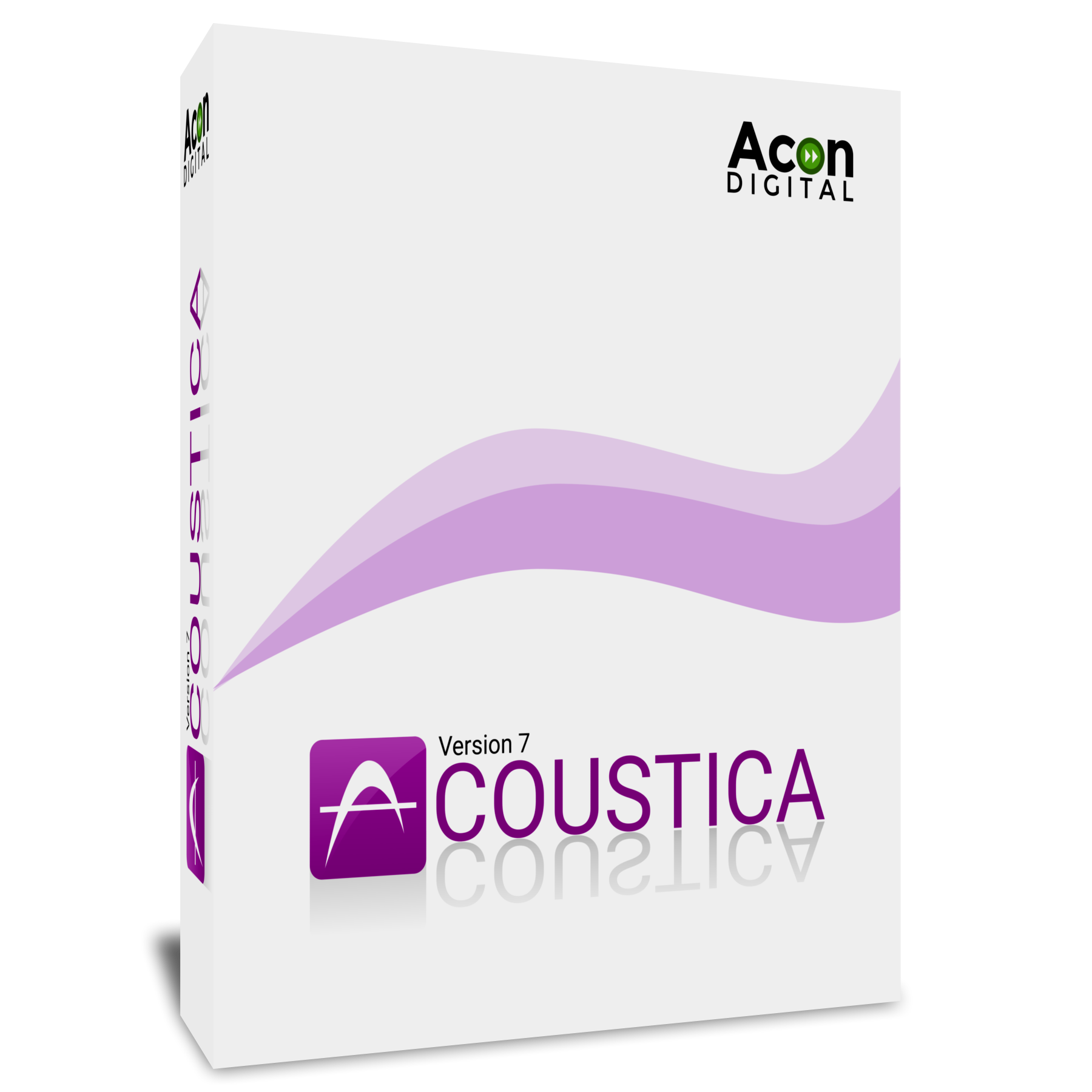 acon digital media acoustica