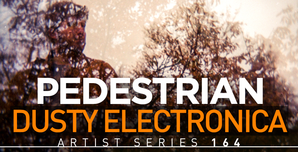 Loopmasters Pedestrian Dusty Electronica - Sample Packs