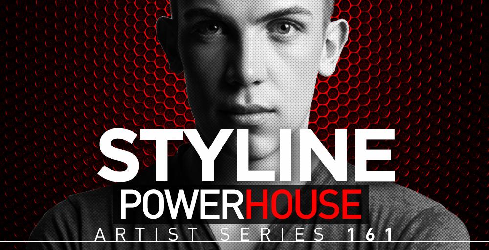 Loopmasters Styline Power House - Sample Packs