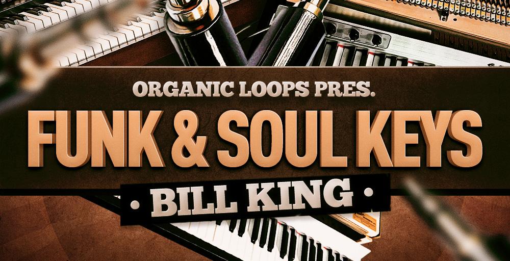 Funk & Soul Keys
