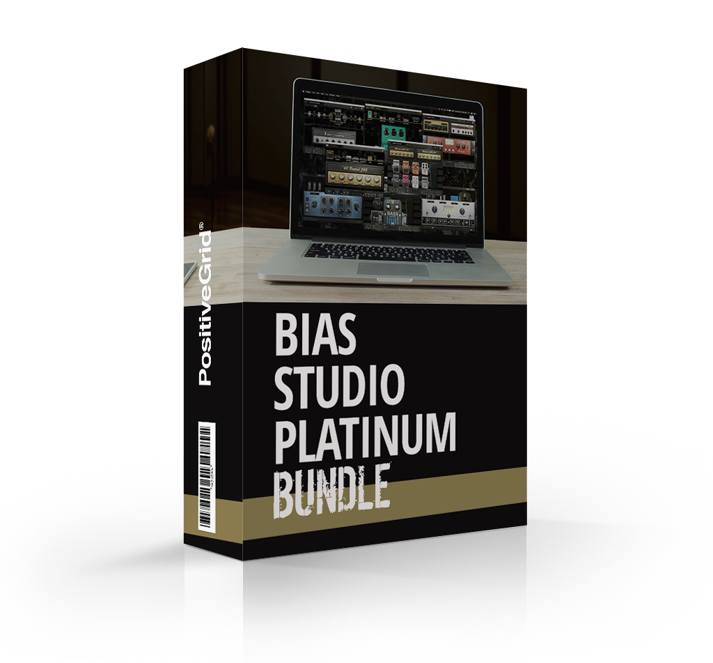 BIAS Studio Platinum