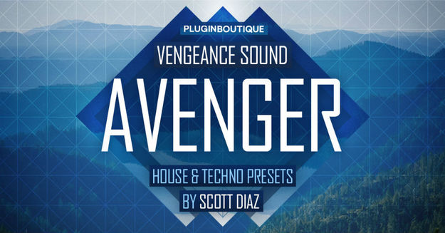 Vps Avenger Vst Free Download