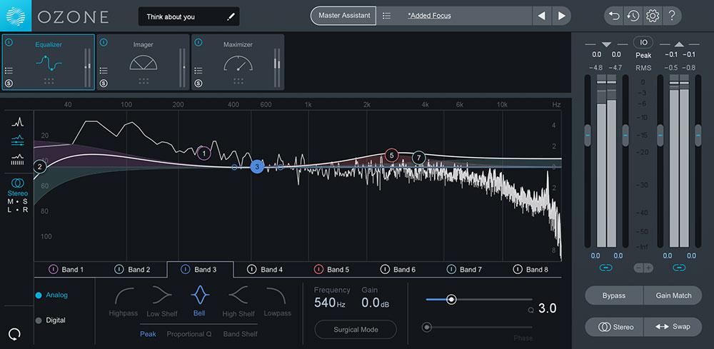 Free audio plug-ins | izotope.