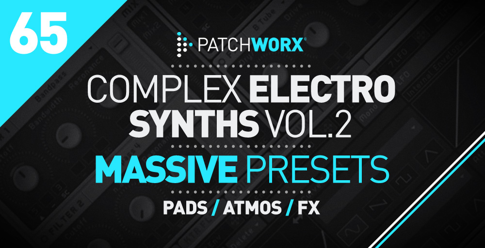 loopmasters presents electro synths massive presets
