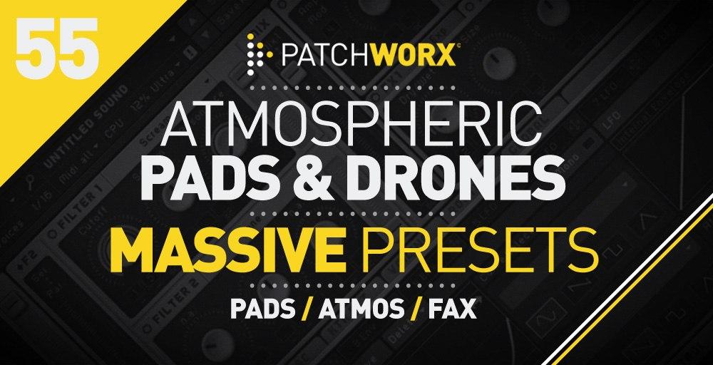 Pads/Drones