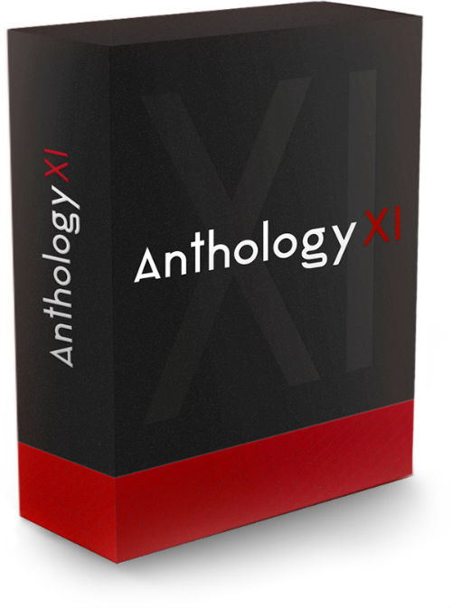 Eventide Anthology XI - FX Bundle