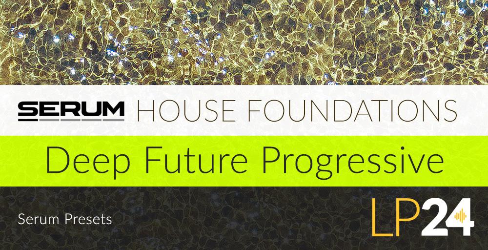 Serum - House Foundations