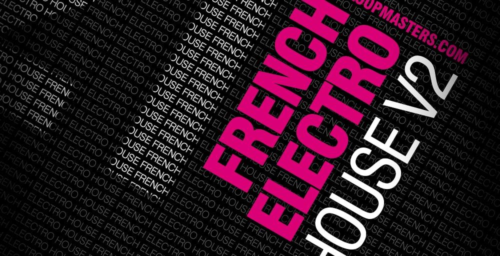 DJ Mixtools 21 - French Electro Vol  2