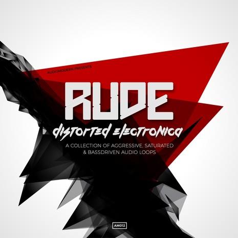 Audiomodern Rude - Sample Packs