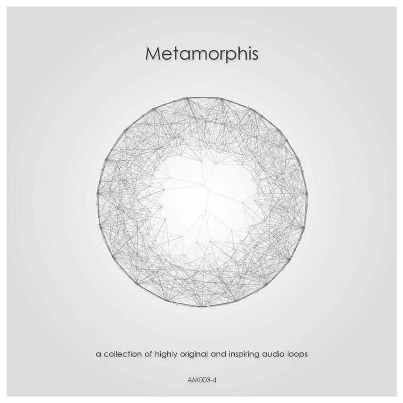 Audiomodern Metamorphis - Sample Packs