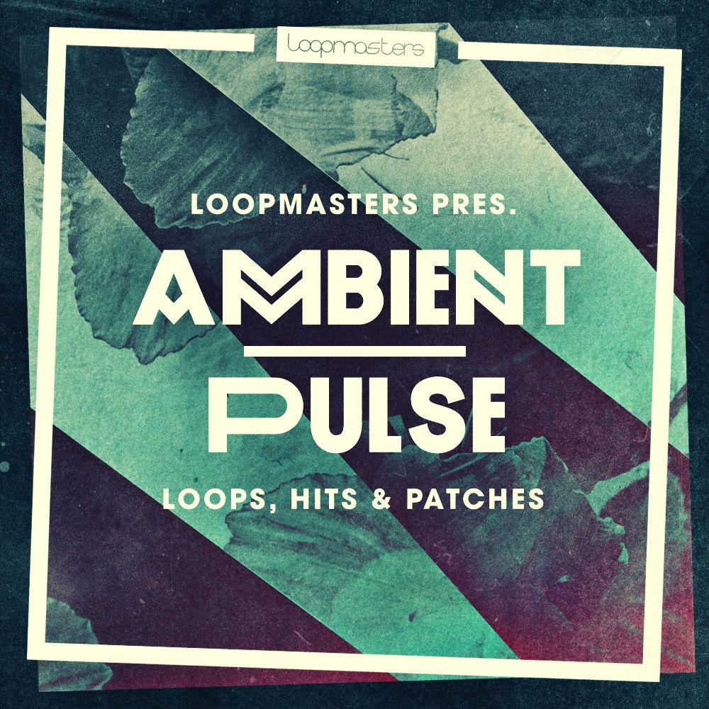 Loopmasters Ambient Pulse - Sample Packs